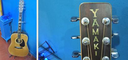 綾瀬 ギター